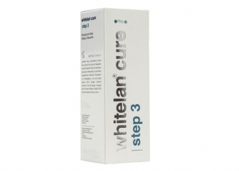 Dermica Switzerland Whitelan ® home care cream step 3