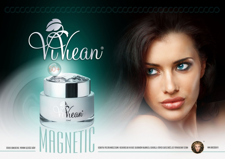 Viviean Magnetic Night Cream