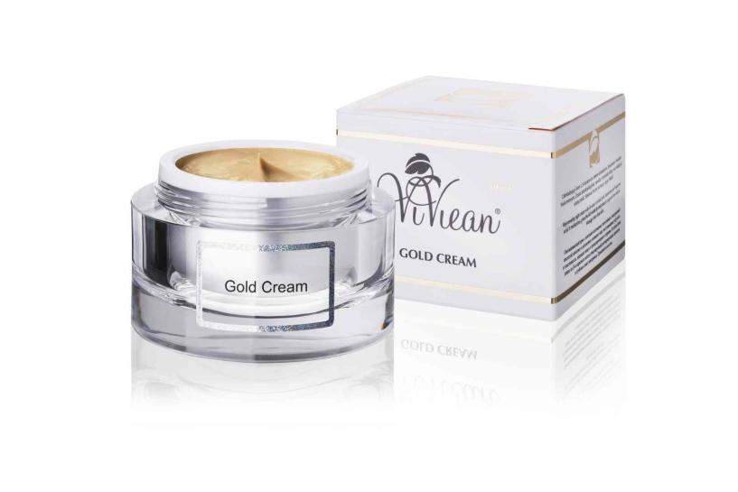 Viviean Gold Cream  50ml