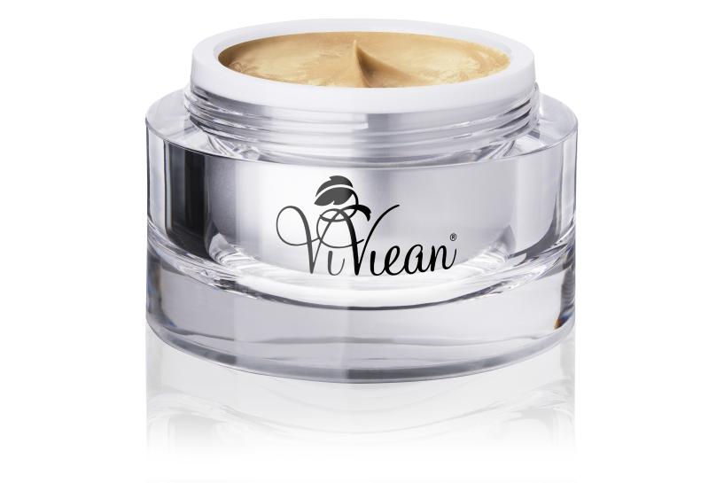 Viviean Gold Cream  50ml 2
