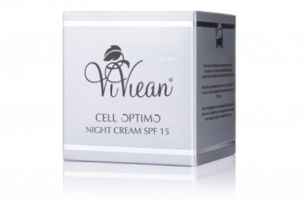 Viviean Cell Optimo Night Cream