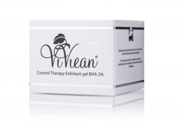Viviean Control Therapy Exfoliant Gel BHA 2%