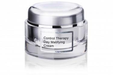 Viviean Control Therapy Day Matifying Cream SPF 8