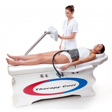 THERAPY COOL - TERAPIA KONTRASTAMI