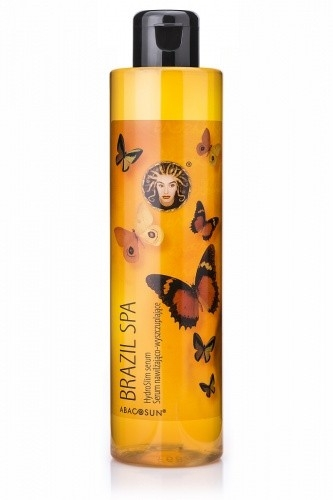 Abacosun SPA Brazil SPA HydroSlim Serum  250ml