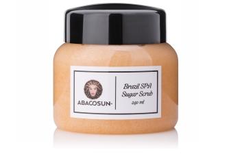 Abacosun SPA Brazil SPA Sugar Scrub