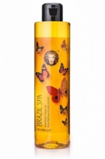 Abacosun SPA Brazil SPA Antycellulite Shower Gel