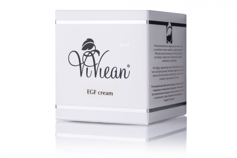 Viviean EGF Cream 50ml