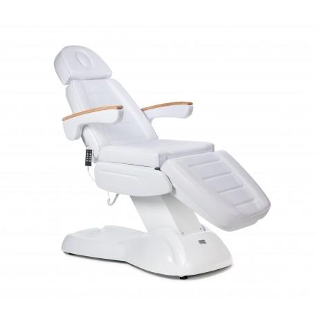 Fotel kosmetyczny MAXEM z podgrzewaniem 2