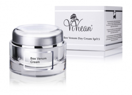 Viviean Bee Venom Day Cream Spf 15