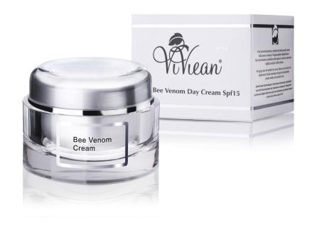 Viviean Bee Venom Day Cream Spf 15