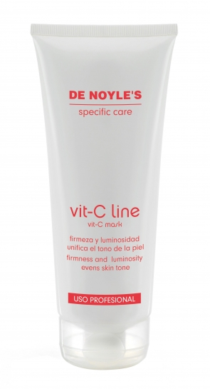 De Noyle's Vit-C Mask 200ml
