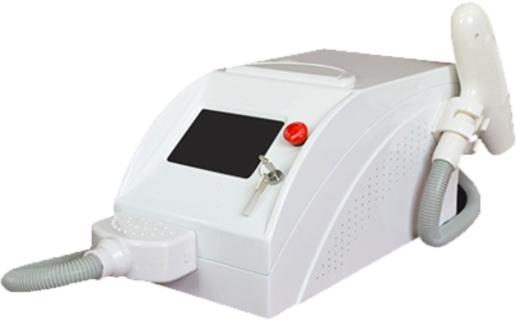 Qmedin S - laser Q-switch