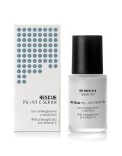 De Noyle's Rescue PG + Vit C Serum
