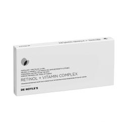 De Noyle's Retinol + Vitamin Complex