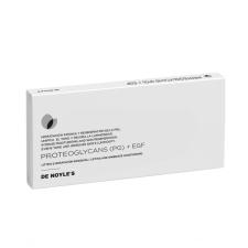 De Noyle's Proteoglicanos (PG) + EGF
