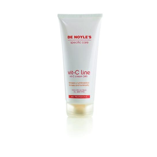 De Noyle's Vit-C Cream 24h 200ml