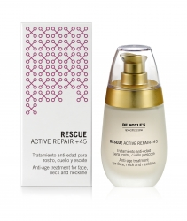 De Noyle's RESCUE ACTIVE REPAIR +45