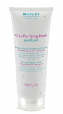 De Noyle's CLAY PURIFYING MASK