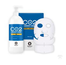 RIBESKIN Karboksyterapia Bezigłowa CO2 - twarz