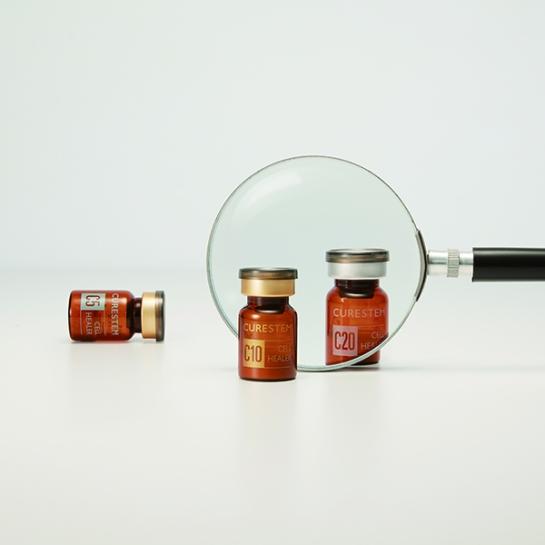 CURESTEM Curestem C20 - ampułki z krwią pępowinową 3