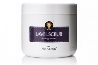 Abacosun SPA Lavel Scrub