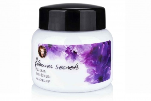 Abacosun SPA Flower Secrets Bust Cream
