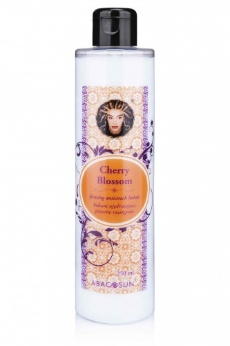 Abacosun SPA Cherry Blossom Firming Antistrech Lotion 250ml