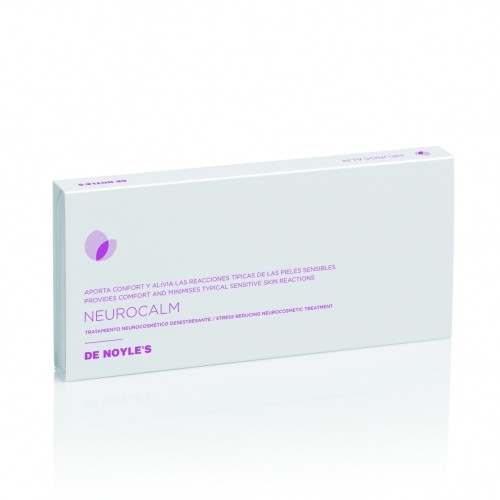 De Noyle's Neurocalm   10x2ml