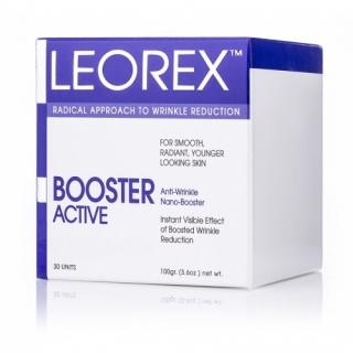 Leorex BOOSTER ACTIVE