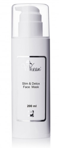 Viviean Slim & Detox Face mask