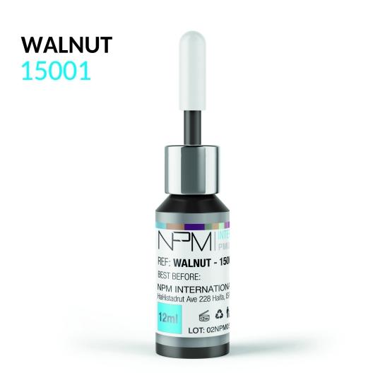 PIGMENT NPM WALNUT 15001 OCZY  12ml