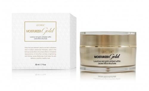 Leorex Moisturizer Gold