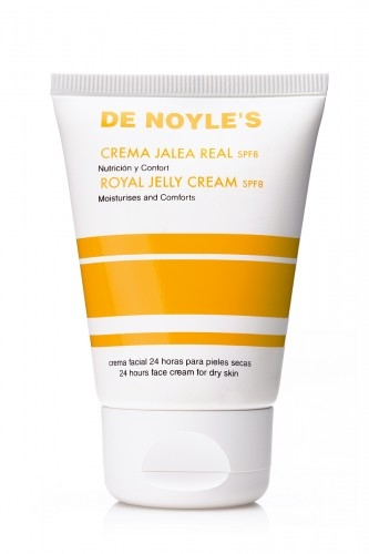 De Noyle's Royal Jelly Cream spf 8