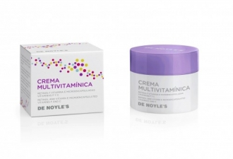 De Noyle's Multivitamin Cream