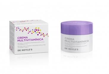 De Noyle's Multivitamin Cream