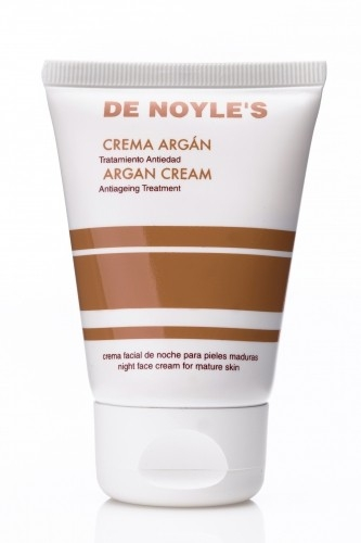 De Noyle's Argan Cream