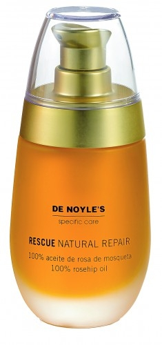 De Noyle's  Rescue Natural Repair  50ml