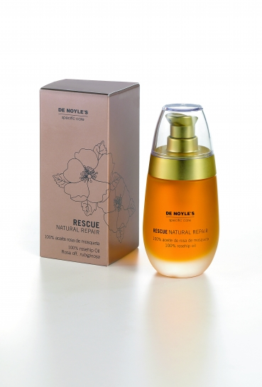 De Noyle's  Rescue Natural Repair  50ml 2