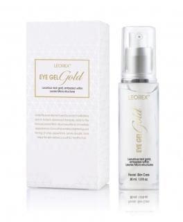 Leorex Eye gel Gold