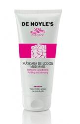 De Noyle's Mascara De Lodos