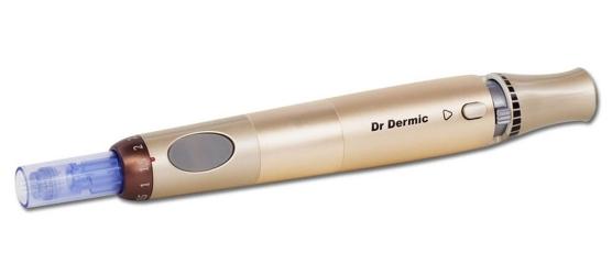 Dermica Switzerland MEZOTERAPIA MIKROIGŁOWA Dr Dermic