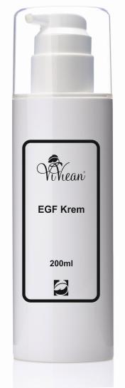 Viviean EGF Cream 200ml