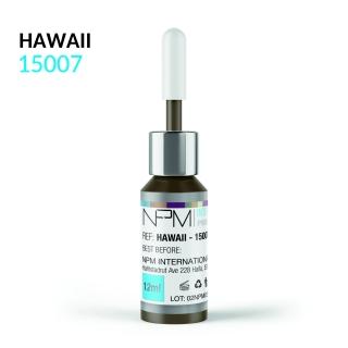 PIGMENT NPM HAWAII 15007 OCZY