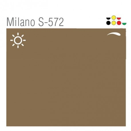 PIGMENT NPM MILANO S572 OCZY
