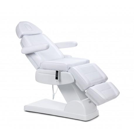 Fotel Kosmetyczny MAXEM 2 z podgrzewaniem