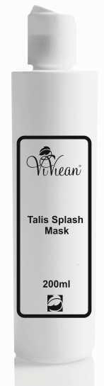Viviean Talis Splash Mask