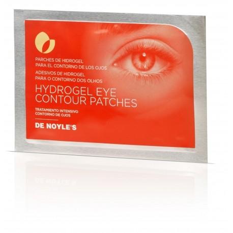 De Noyle's Hydrogel Eye Contour patches – płatki pod oczy