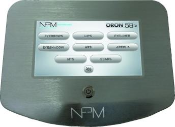 ORON 58 NPM