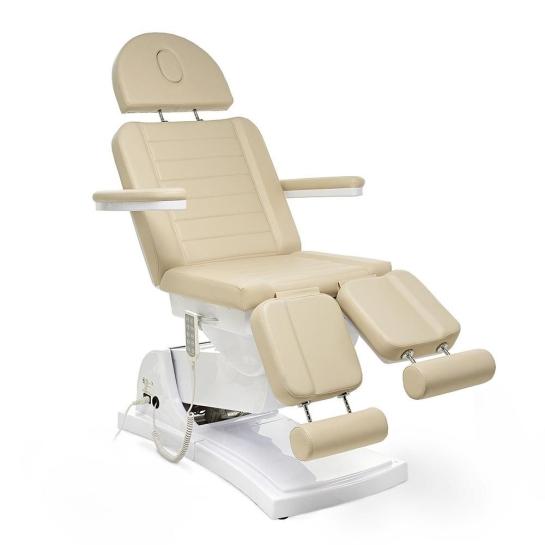Fotel kosmetyczno-podologiczny ATHENA LUX 2